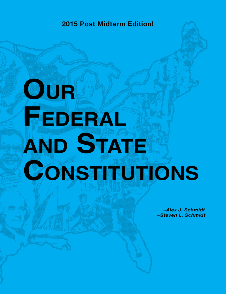 us constitution study guide 1 Ce3 & ce4 study guide standard ce3a  the constitution of the united states of america establishes and protects the citizens' fundamental rights.