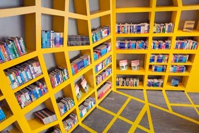 Private bookstores
