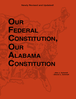 Image Our Federal Constitution, Our Alabama Constitution