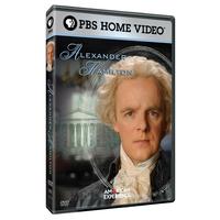Image Alexander Hamilton DVD