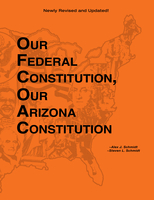 Image Our Federal Constitution, Our Arizona Constitution