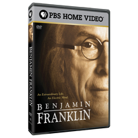 Image Benjamin Franklin: An Extraordinary Life. An Electric Mind (DVD)