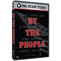Image By the People: Democracy in the Wild  DVD