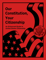 Image Our Constitution, Your Citizenship