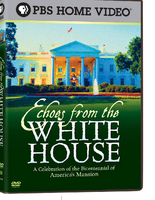 Image Echoes from the White House (DVD)