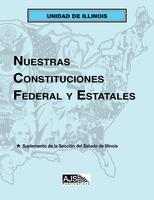 Image Nuestras Constituciones Federal y Estatal (Unidad de Illinois)