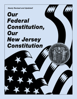 Image Our Federal Constitution, Our New Jersey Constitution