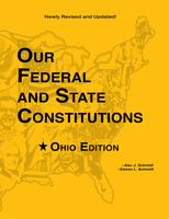 Image Our Federal and State Constitutions - Ohio Edition