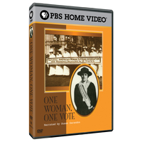 Image One Woman, One Vote (DVD)