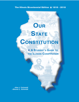 Image Our Illinois Constitution - A Student's Guide