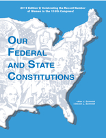 Image Our Federal and State Constitutions - Illinois Edition