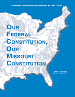 Image Our Federal Constitution, Our Missouri Constitution