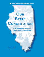 Image Our State Constitution - A Student's Guide to the Illinois Constitution