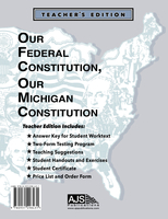 Image Michigan Teacher Guide & Materials copy