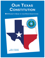 Image Our Texas Constitution - A Student's Guide to Your State Constitution