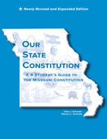 Image Our State Constitution - A Student's Guide to the Missouri Constitution