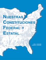 Image Nuestras Constituciones Federal y Estatal (Spanish edition)