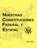 Image Nuestras Constituciones Federal y Estatal (Spanish)