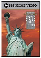 Image The Statue of Liberty  DVD