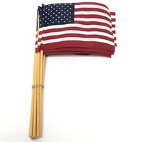 Image American Stick Flags - 4