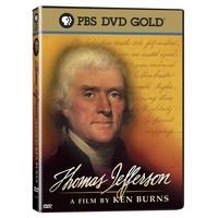 Image Thomas Jefferson (DVD)