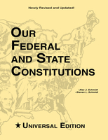 Image Our Federal and State Constitutions (Universal or for all states)