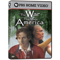 Image The War that Made America  DVD