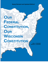 Image Our Federal Constitution, Our Wisconsin Constitution